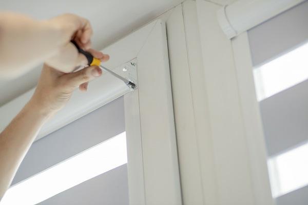 تعمیر کرکره های برقی